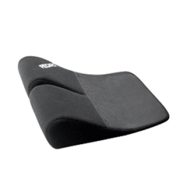 BLACK VELOUR CUSHION Profi...