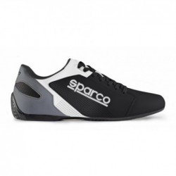SHOES SL-17 SIZE 42 BLACK...