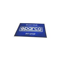SPARCO WELCOME CARPET
