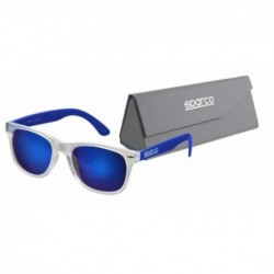 SPARCO BLUE SUNGLASSES