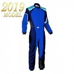 KS-3 MONO MY2019 BLUE /...