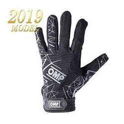 GUANTES WORKSHOP EVO NEGRO...