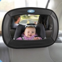 CAR MIRROR FOR BABY CS12