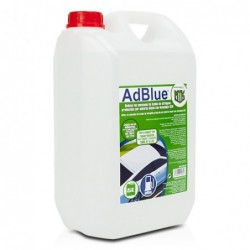 ADDITIVE ADBLUE 5 LITERS CS4