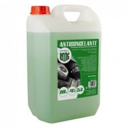 ANTIFREEZE 5L 10% GREEN -4º...