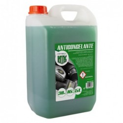 ANTIONGELANTE 5L 30% GREEN...