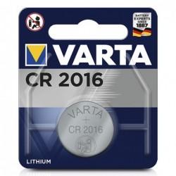 CR 2016 BUTTON BATTERY CS10