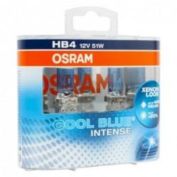 HB4 51W 2 COOL BLUE INTENSE