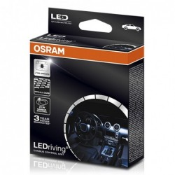 OSRAM ADAPTER CANBUS 21W 2 uds