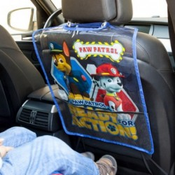 SEAT PROTECTOR CHILD PATROL...