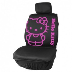 HELLO KITTY BLACK CS 4 COVER