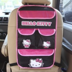 SEAT ORGANIZER HELLO KITTY...