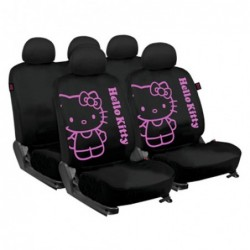 BLACK HELLO KITTY CS 2...