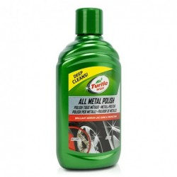 METAL POLISHER 300ML CS6...