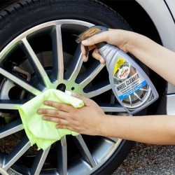 CLEAN TIRES SPRAY 500ML CS6...