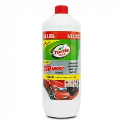 CHAMPU ZIP WAX 1.5LTR WITH...