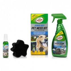PET CLEANSER KIT FOR AUTO CS6