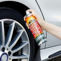 CLEAN FOAM TIRES 500ML...