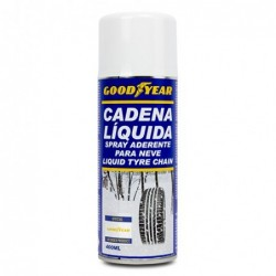 GOODYEAR LIQUID CHAIN 400ML...