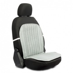 STRIPED BREATHABLE BACKREST