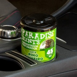100G PARADISE PINE GEL CAN...