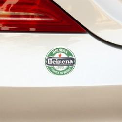 HEINENA STICKER