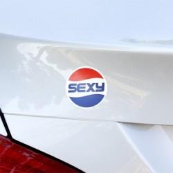 PEGATINA SEXY