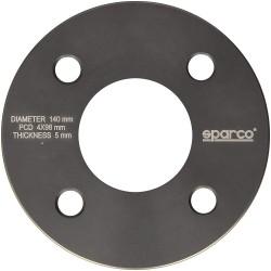 SEPARATORS SPARCO 4X98 58.0...