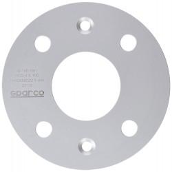 SEPARATORS SPARCO 4X100 |...
