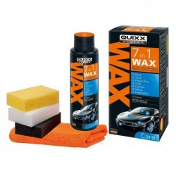QUIXX 7 IN 1 WAX