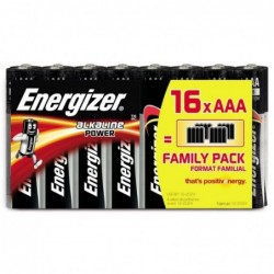 ENERGIZER POWER LR03 FAMILY...
