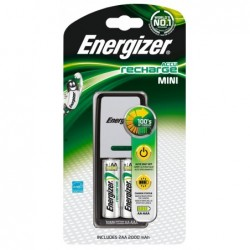 ENERGIZER MINI CHARGER +...