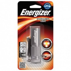 LINTERNA ENERGIZER FL 3 LED...