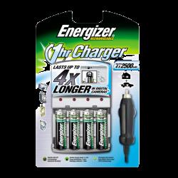 ENERGIZER CARGADOR 1HR 4HR6...