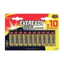 EVEREADY GOLD LR03 (AAA) BL8