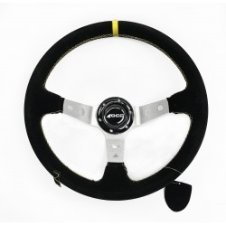 OCC TRACK STEERING WHEEL ARMS