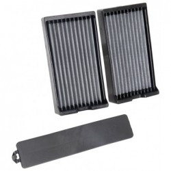 K & N VF2063 CAB AIR FILTER