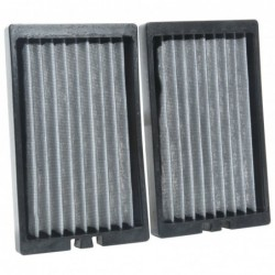 K & N VF2064 CAB AIR FILTER