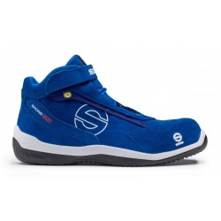 SPARCO RACING EVO S3 BLUE /...