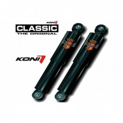 CLASSIC 80 1675 KONI FRONT...