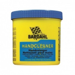 HAND CLEANER / HAND CLEANER...
