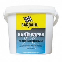 HAND WIPES / TOALLAS...