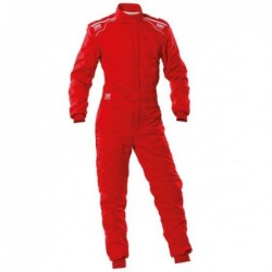 OMP SPORT MONO RED SIZE XL...