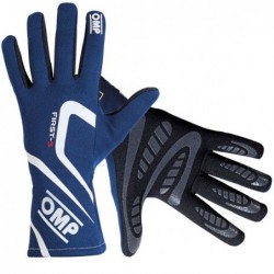 FIRST-S GUANTES NAVY AZUL...