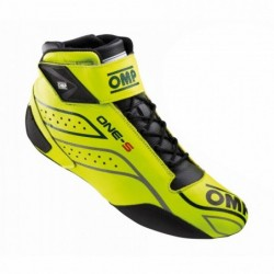 ONE-S FLUO SHOES YELLOW /...