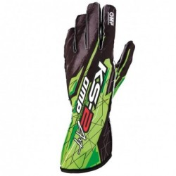 KS-2 ART GLOVES BLACK /...