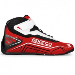 K-RUN SHOES SIZE 40 RED /...