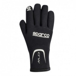 GLOVES CRW 2020 BLACK XXS