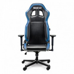 ICON OFFICE SEAT BLACK / BLUE