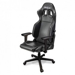 ICON OFFICE SEAT BLACK / BLACK